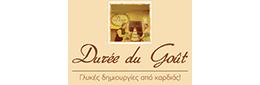 σήμα Duree au Gout