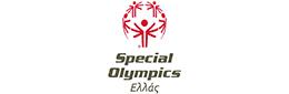 Σήμα Special Olympics