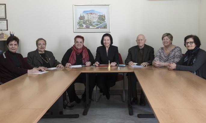 Φοτογραφία Διοικητικού Συμβουλίου